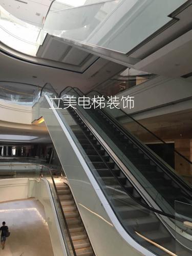 自动扶梯系列